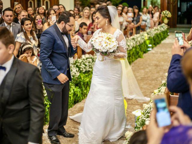 O casamento de Gabriel e Virginia em Anápolis, Goiás 8
