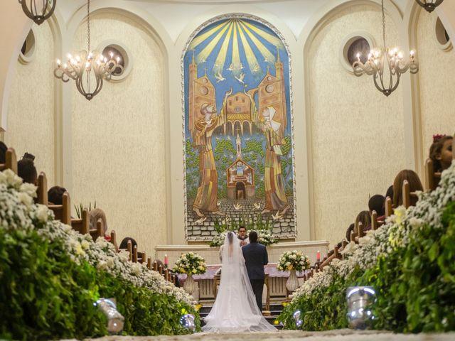 O casamento de Gabriel e Virginia em Anápolis, Goiás 9
