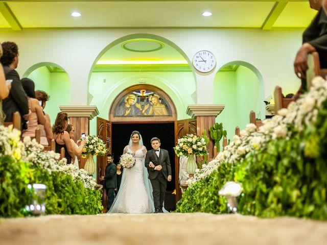 O casamento de Gabriel e Virginia em Anápolis, Goiás 16