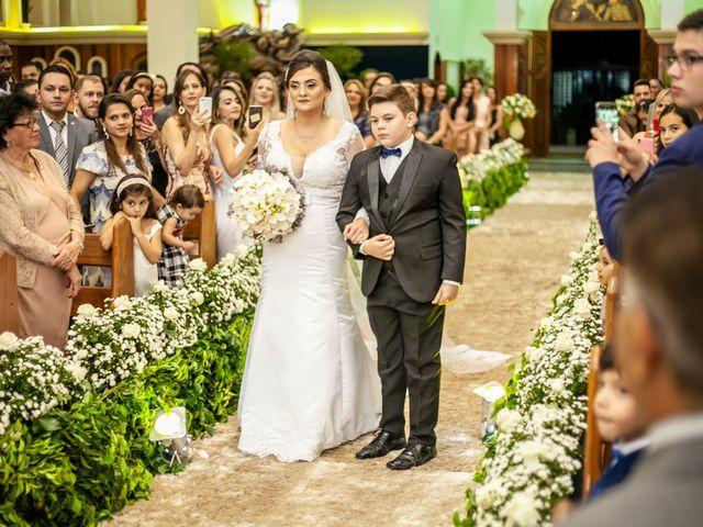 O casamento de Gabriel e Virginia em Anápolis, Goiás 18