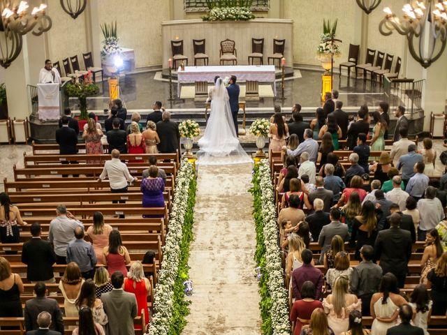 O casamento de Gabriel e Virginia em Anápolis, Goiás 21