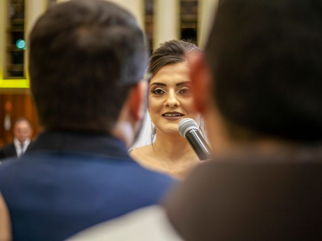 O casamento de Gabriel e Virginia em Anápolis, Goiás 22