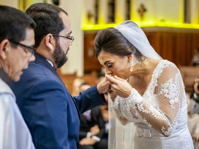 O casamento de Gabriel e Virginia em Anápolis, Goiás 23