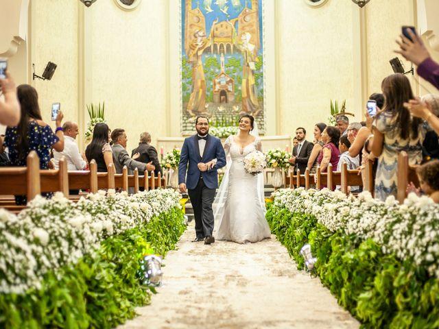 O casamento de Gabriel e Virginia em Anápolis, Goiás 25