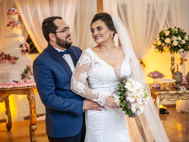O casamento de Gabriel e Virginia em Anápolis, Goiás 27