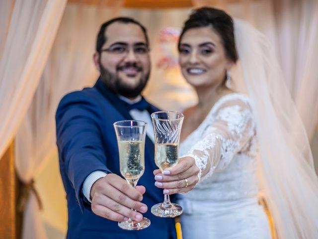 O casamento de Gabriel e Virginia em Anápolis, Goiás 29