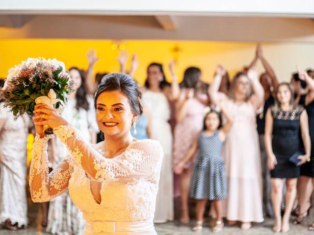 O casamento de Gabriel e Virginia em Anápolis, Goiás 31