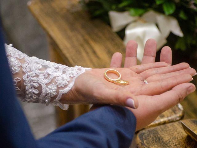 O casamento de Gabriel e Virginia em Anápolis, Goiás 41