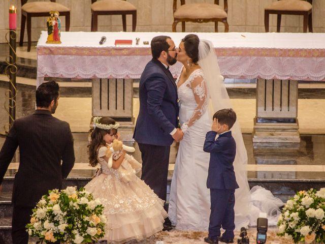 O casamento de Gabriel e Virginia em Anápolis, Goiás 42