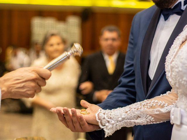 O casamento de Gabriel e Virginia em Anápolis, Goiás 44