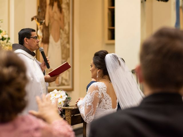 O casamento de Gabriel e Virginia em Anápolis, Goiás 46
