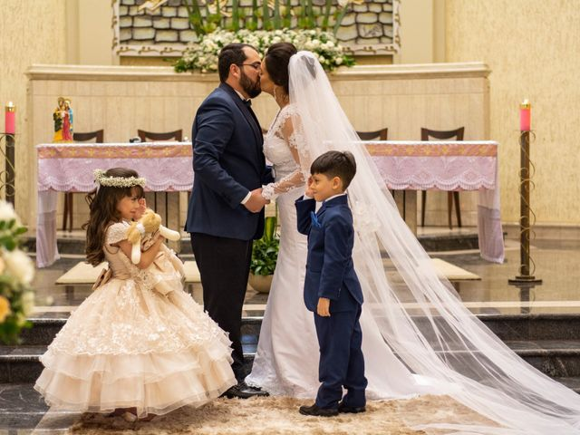 O casamento de Gabriel e Virginia em Anápolis, Goiás 47