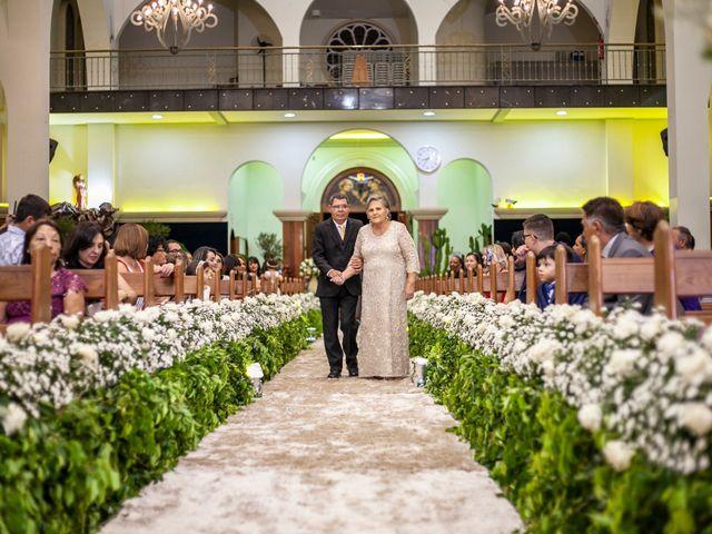 O casamento de Gabriel e Virginia em Anápolis, Goiás 61