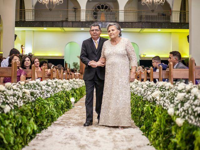 O casamento de Gabriel e Virginia em Anápolis, Goiás 62