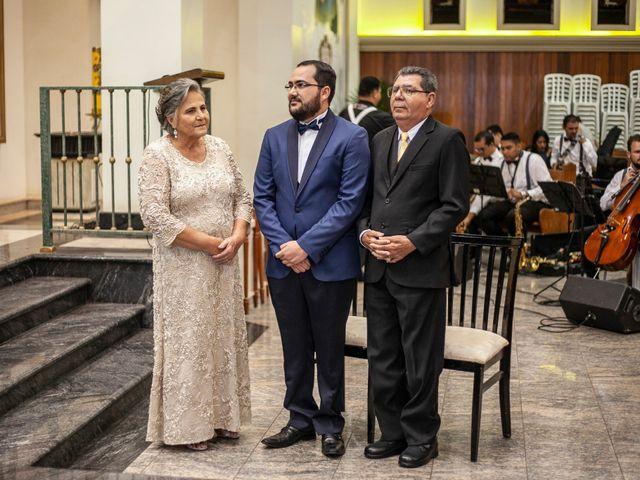 O casamento de Gabriel e Virginia em Anápolis, Goiás 66