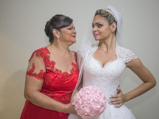 O casamento de Thiago e Jaqueline em Nova Iguaçu, Rio de Janeiro 15