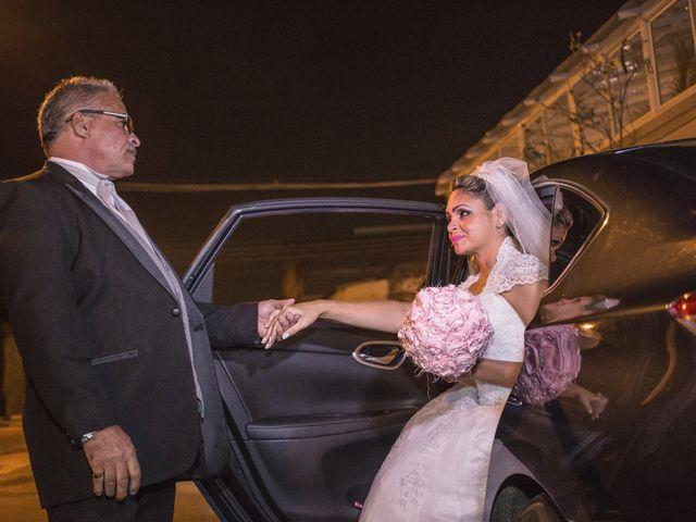O casamento de Thiago e Jaqueline em Nova Iguaçu, Rio de Janeiro 16