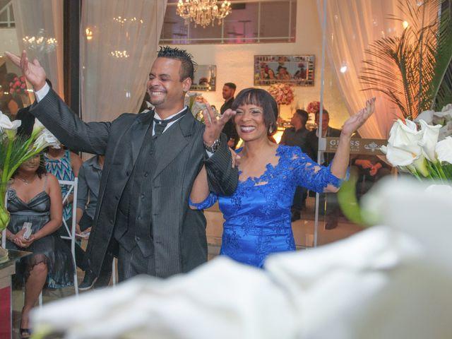 O casamento de Thiago e Jaqueline em Nova Iguaçu, Rio de Janeiro 30