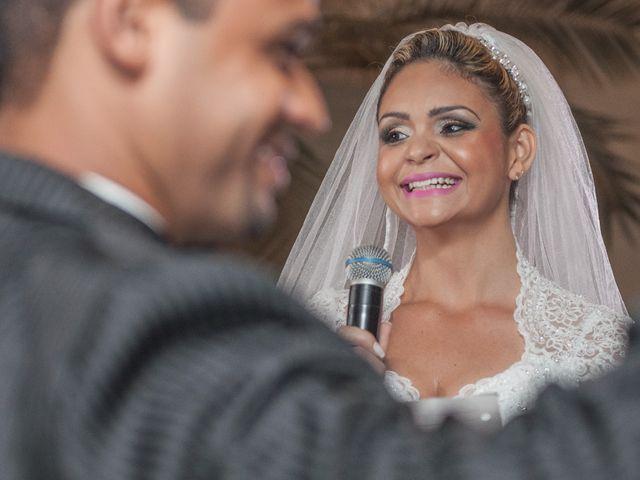O casamento de Thiago e Jaqueline em Nova Iguaçu, Rio de Janeiro 32