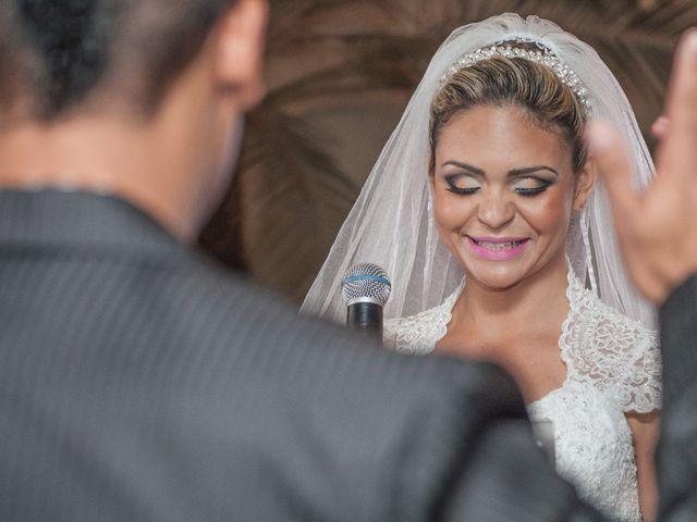 O casamento de Thiago e Jaqueline em Nova Iguaçu, Rio de Janeiro 33