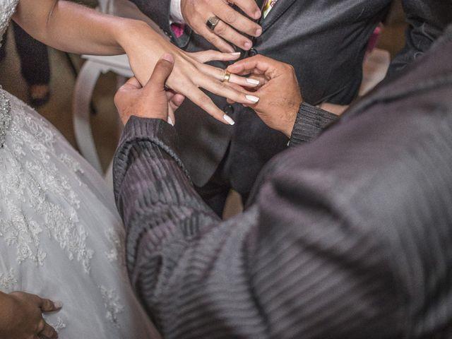 O casamento de Thiago e Jaqueline em Nova Iguaçu, Rio de Janeiro 35