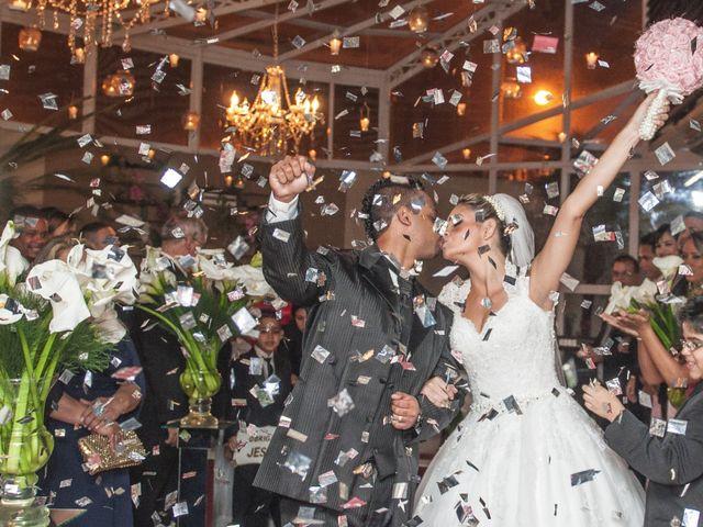 O casamento de Thiago e Jaqueline em Nova Iguaçu, Rio de Janeiro 36