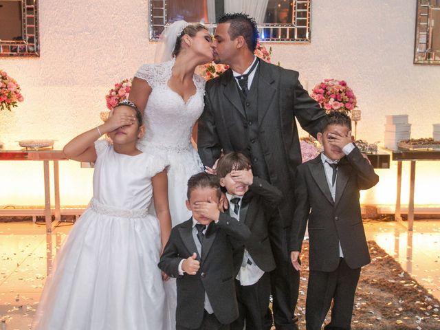 O casamento de Thiago e Jaqueline em Nova Iguaçu, Rio de Janeiro 39