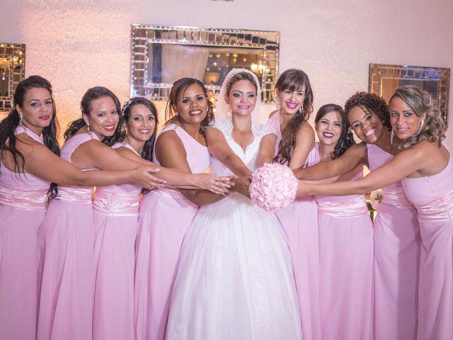 O casamento de Thiago e Jaqueline em Nova Iguaçu, Rio de Janeiro 40