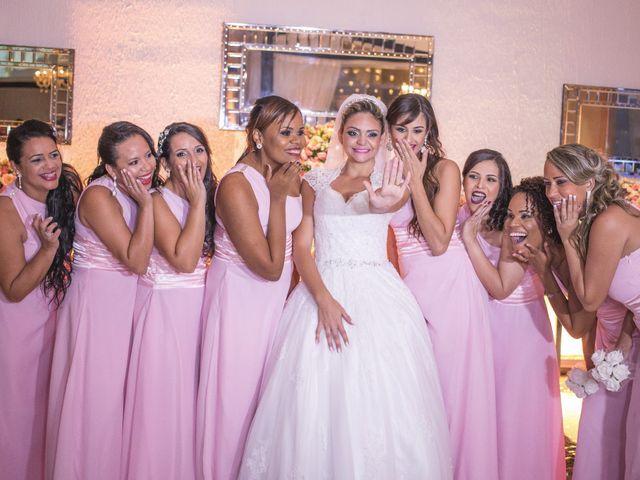 O casamento de Thiago e Jaqueline em Nova Iguaçu, Rio de Janeiro 2