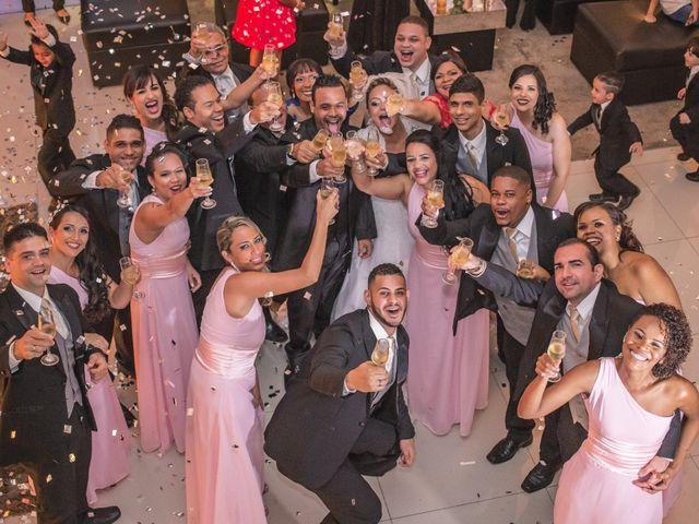 O casamento de Thiago e Jaqueline em Nova Iguaçu, Rio de Janeiro 41