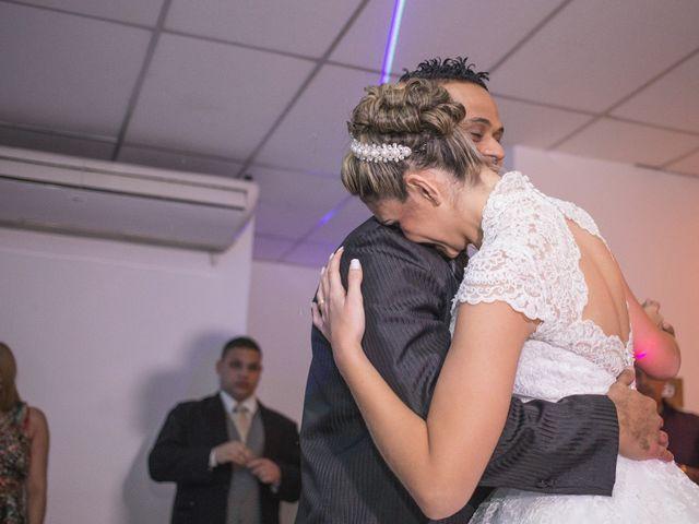 O casamento de Thiago e Jaqueline em Nova Iguaçu, Rio de Janeiro 43