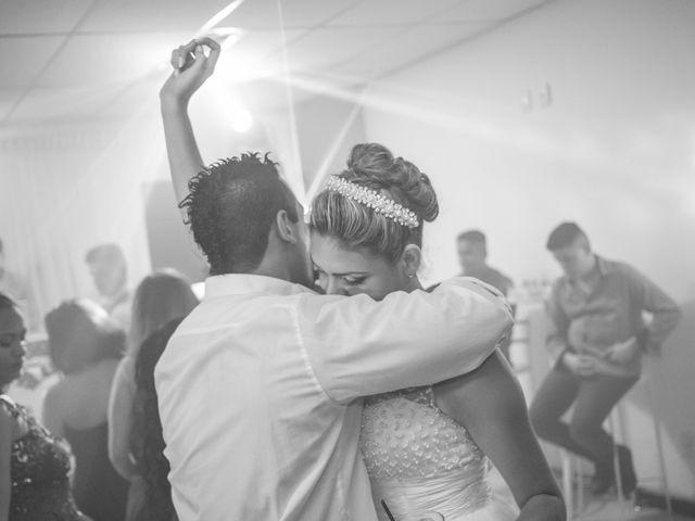 O casamento de Thiago e Jaqueline em Nova Iguaçu, Rio de Janeiro 45