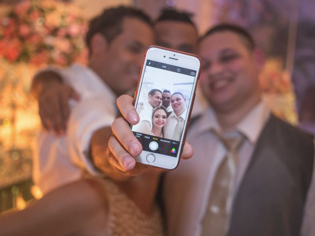 O casamento de Thiago e Jaqueline em Nova Iguaçu, Rio de Janeiro 47