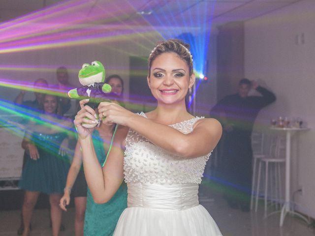 O casamento de Thiago e Jaqueline em Nova Iguaçu, Rio de Janeiro 49