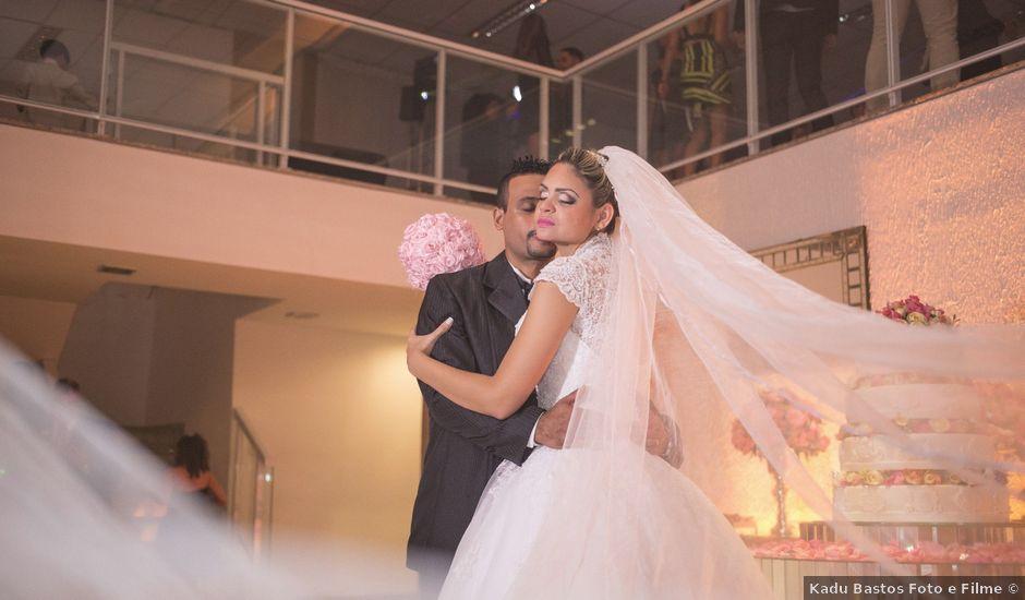 O casamento de Thiago e Jaqueline em Nova Iguaçu, Rio de Janeiro