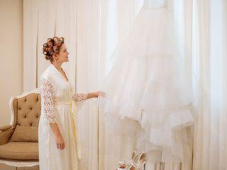 O casamento de Eliza e Danilo 1