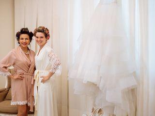 O casamento de Eliza e Danilo 2