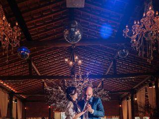 O casamento de Fernando e Raquel 2