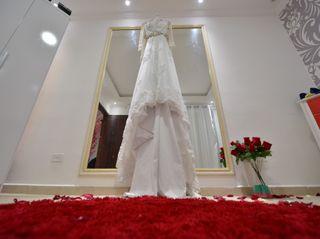 O casamento de Tamira e Marcelo 1