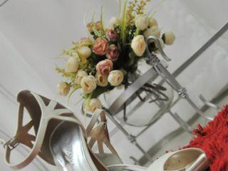 O casamento de Naara e Cleber 1