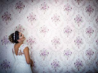 O casamento de Jéssica e Leandro 2