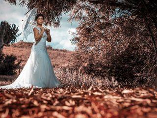 O casamento de Jéssica e Leandro 3