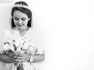 O casamento de Luana e Cleiton 2