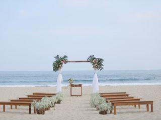 O casamento de Talita e Danilo 1