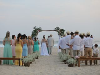 O casamento de Talita e Danilo