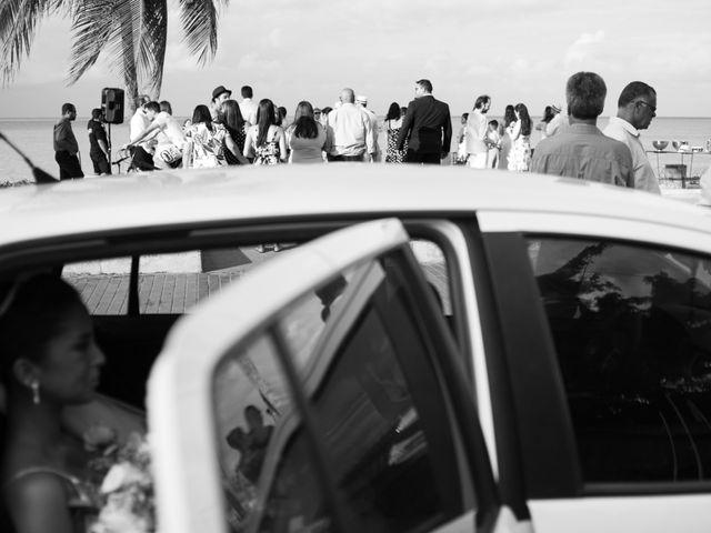 O casamento de Bruno e Narjara em João Pessoa, Paraíba 8