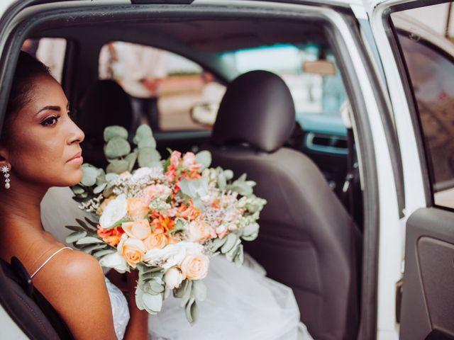 O casamento de Bruno e Narjara em João Pessoa, Paraíba 9