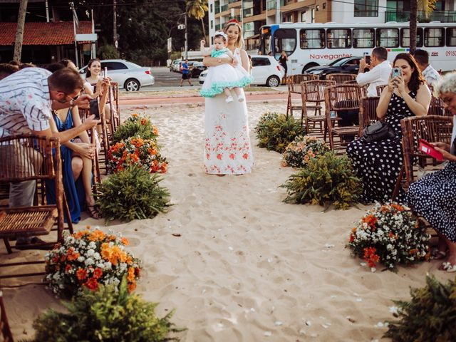 O casamento de Bruno e Narjara em João Pessoa, Paraíba 12