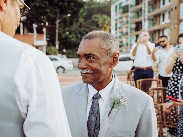 O casamento de Bruno e Narjara em João Pessoa, Paraíba 14