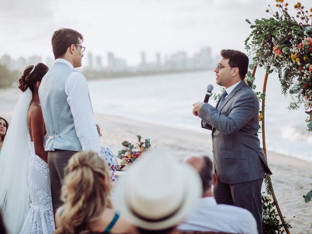 O casamento de Bruno e Narjara em João Pessoa, Paraíba 15